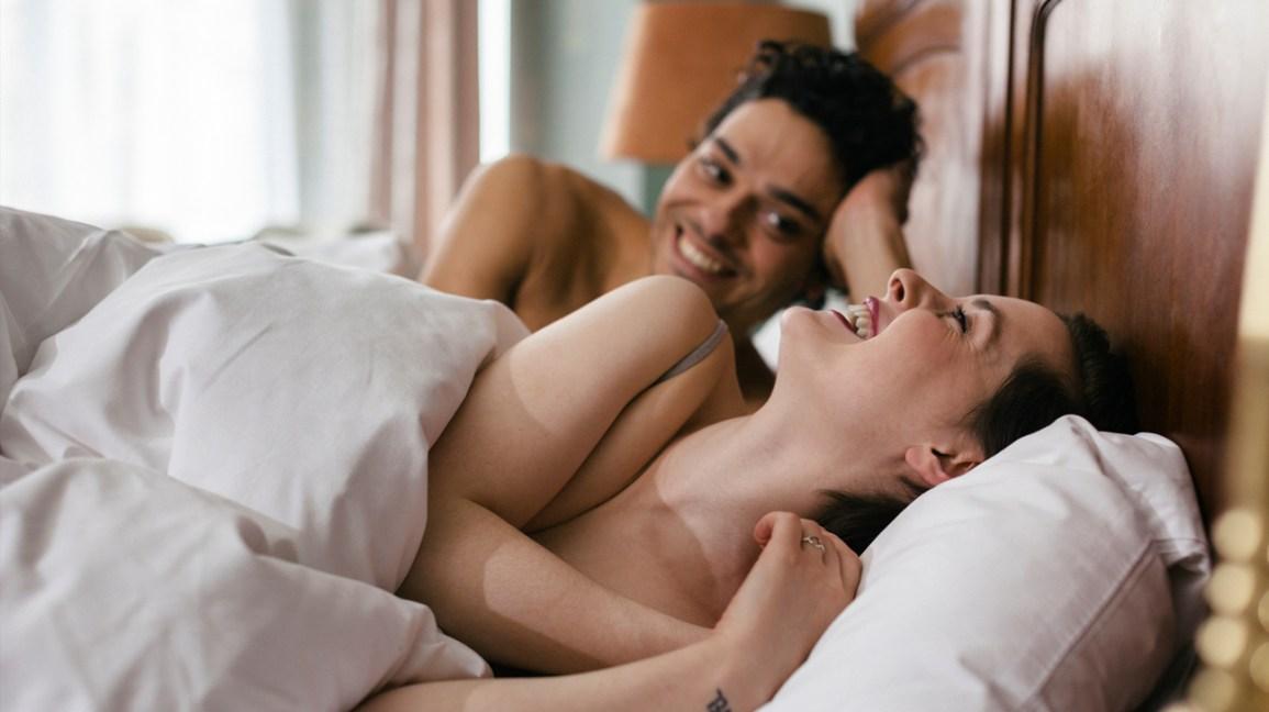 Lies And Damn Lies About Anal Sex